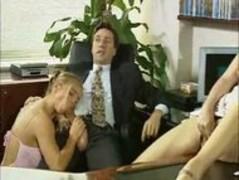 Orgasm Thumb