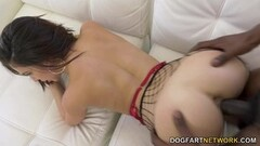 she back cocoa dawn gangbanged threesome stretch redzilla Thumb