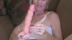 Kinky Oral Sex BJ From A Sexy Amateur Granny MILF And Swinger Thumb