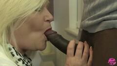 Bush girl from Africa gets penis penetation surprise Thumb