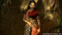 Indian Amateur Dancing Thumb