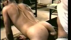 Hot Butt Fucking Straight Boy Buzz Thumb