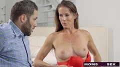 MomsTeachSex - I Fuck My Friends Mom For Hot Practice Thumb
