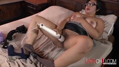 Fat Round Mature Butt Striptease Thumb