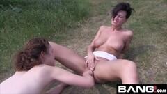 BANG.com: Naughty Teen Lesbians Compilation Thumb