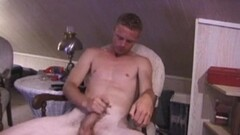 Hogtied redhead gets asshole spanked Thumb