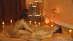 Dick Superior Massage Thumb