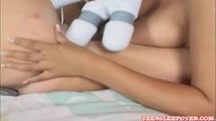 Interracial Orgasms Thumb