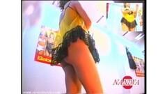 Carolina Abril live porn show with amateur boy SEB 2016 Thumb