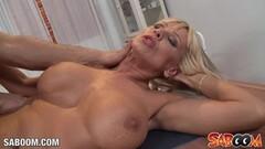 horny american single mom solo play Thumb