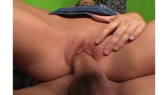Rumika Powers, other anal Thumb