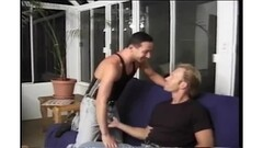 SDRUWS2 - MEXICAN HOT MATURE SUCKS SMALL COCK UNTIL HE CUMS Thumb