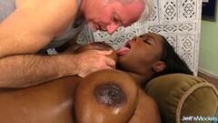 big dildo lesbian session Thumb