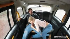 Kinky Married Taxi Driver Helps a Jobless Girl Thumb