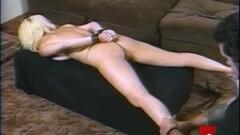 BRUCE SEVEN - Lois Ayres and Roscoe Thumb