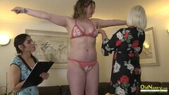 Kinky Busty and Hot Mature Woman from Britain Thumb