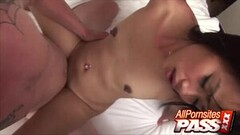 Asian Horny Hottie Ning Hot Sex Encounter Thumb