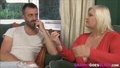 Dancing pornstars fucking in the club Thumb