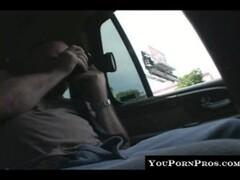 Monica Richard Smoking and masturbating Thumb
