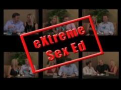 Flexi spandex pornstar Natalie (clip) Thumb