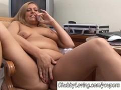 Chubby big tits amateur phone sex Thumb