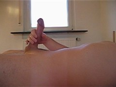 big cock jerks off part 2 Thumb