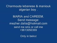 lebanese whore arab lebanon Thumb