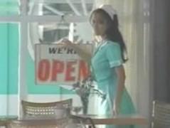 Busty Waitress With Customer Thumb