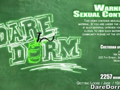 Dare Dorm - Getting Loose Thumb