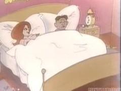 Horny Housewife Dirty Little Adult Cartoon Thumb