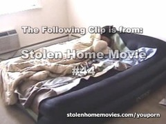 Stolen Home Movie #44 Thumb