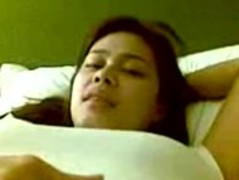 Filipina Actress Turned Into Slut. Thumb
