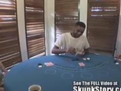 Darian Pays Off Husbands Poker Debt Thumb