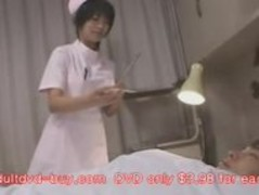 Japanese nurse sex with patients in the hospital Thumb