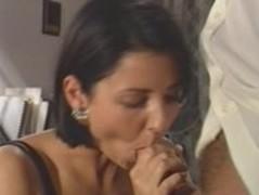 Maria Bellucci pre boobjob scene Thumb