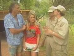 Blondie Kruger Park Thumb