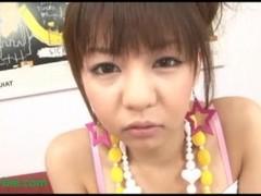 Premium Model Hikaru Aoyama 3 Thumb