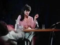 Latina Milf Vanessa Del Rio fucking Ron Jeremy Thumb