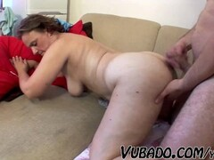 BLONDE DOCTOR PORNSTAR WITH BIG-TITS SQUIRTS AFTER Thumb