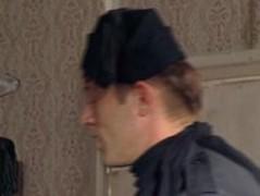 Regina Sipos  German HouseWife gangbanged by Soldiers Thumb