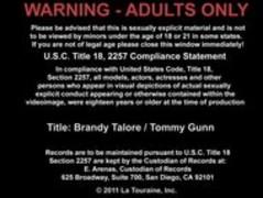 Brandy Talore as hot housewife Thumb