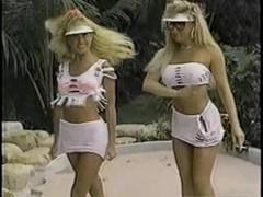 Wet T Shirt Contest - Miss Puerto Vallarta Thumb