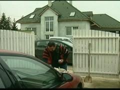 Spying on the neighbors - DBM Video Thumb