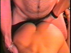 Pretty vintage blonde gets fucked - Telsev Thumb
