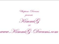 Kimmi Gordon Nude Model Thumb