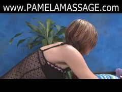 Massage with the Unforgettable Touch Thumb