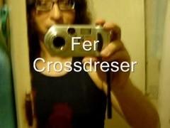 Fer Crossdreser Thumb