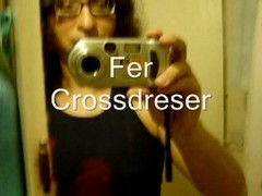 Crossdreser Fer Thumb