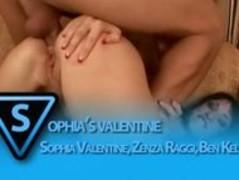 High Prassure 2 Sophia Valentine Thumb