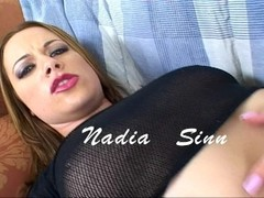 Nadia Sinn can deepthroat - Demolition Thumb